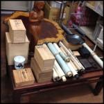 本日は、東京都世田谷区にて遺品整理の買取りにお伺いさせて頂きました!