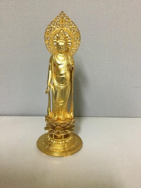 本日は東京都文京区にて仏像の買取をさせていただきました!