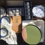 本日は東京都杉並区にて遺品の買取でご依頼頂きました。