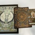 仏画 曼荼羅 仏教美術